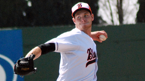 Tony Cingrani has gone 2-1 with a 0.39 ERA in 23 innings this season.